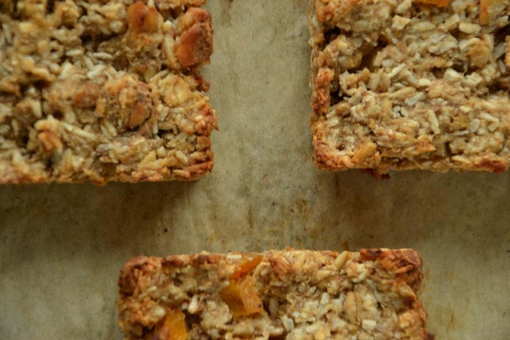 Fresh Sheet Nutrition Breakfast Cookies