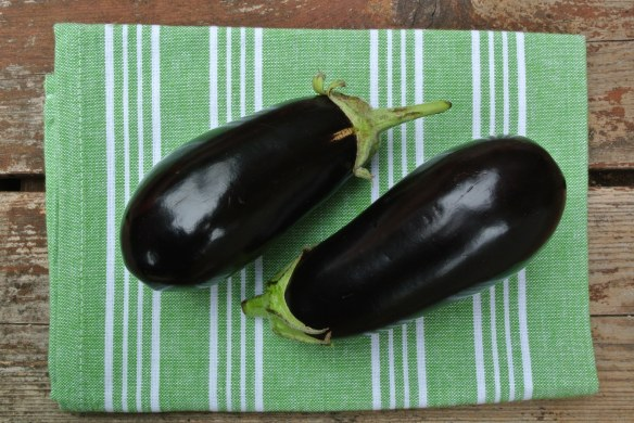 Eggplants.Desiree Nielsen RD